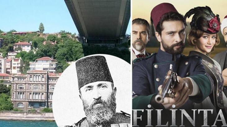 Filinta Mustafa'nın torunu miras davası açtı