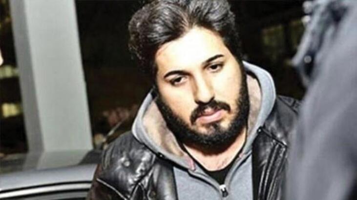 Rıza Sarraf'ın rüşvet verdiğini iddia ettiği gardiyan suçlamaları kabul etti