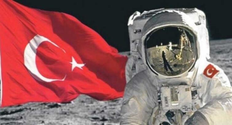 Türkiye Uzay Ajansı ne zaman kurulacak? - Teknoloji Haberleri - Milliyet