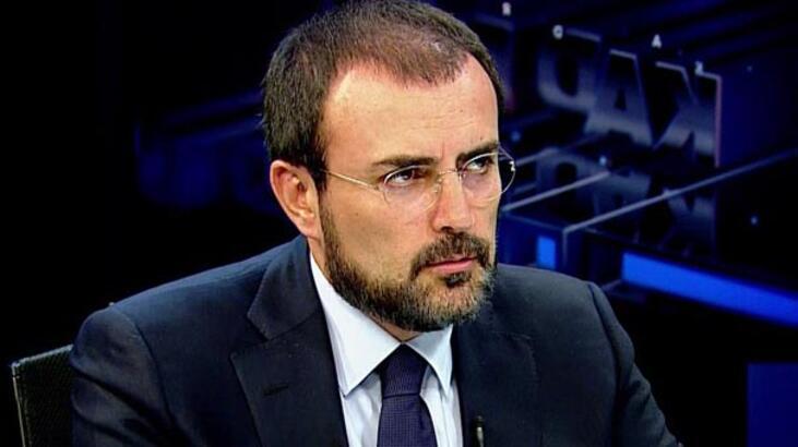Son dakika: AK Parti Sözcüsü Ünal'dan flaş açıklama! 'Yarısı yenilenecek...'