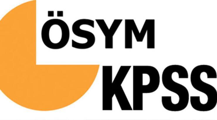 KPSS ÖABT sınavı bugün gerçekleşecek! KPSS ÖABT sınav giriş belgesi sorgulama