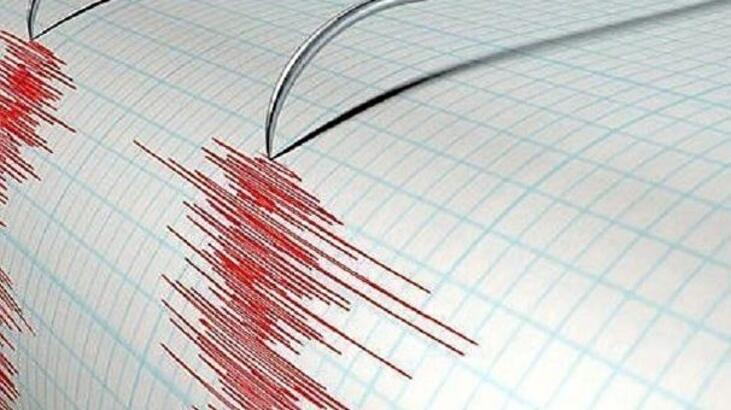 Çin'de 5,1 büyüklüğünde deprem