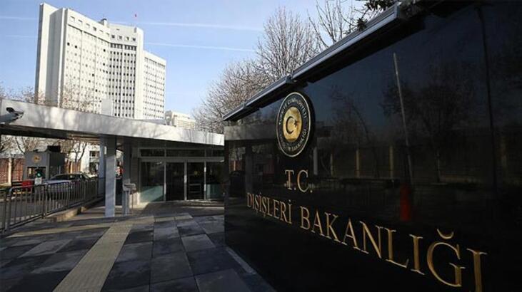 Son Dakika... ABD'nin skandal kararına Türkiye'den sert yanıt