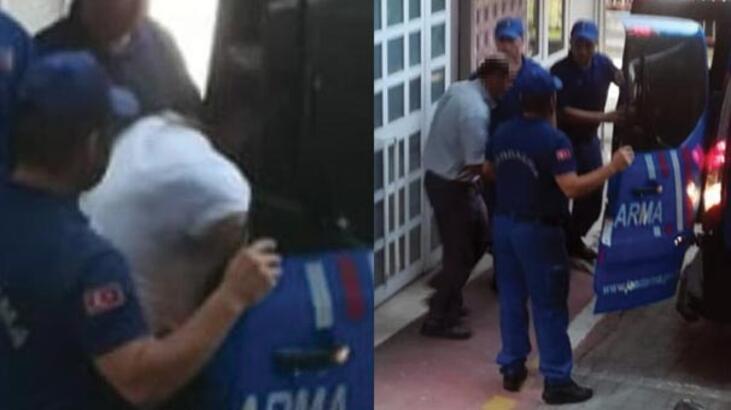 Aydın'da korkunç olay! Baba-oğul intikam için 10 yaşındaki kız çocuğuna tecavüz etti!