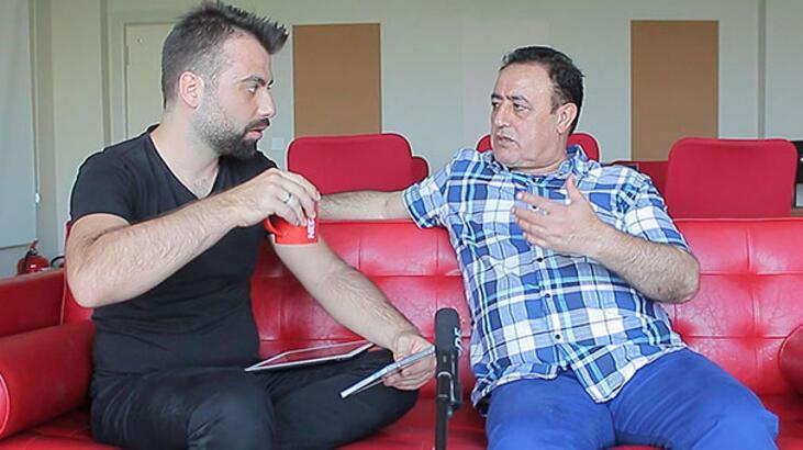 Mahmut Tuncer: Kafam kızdıkça halay çekiyorum