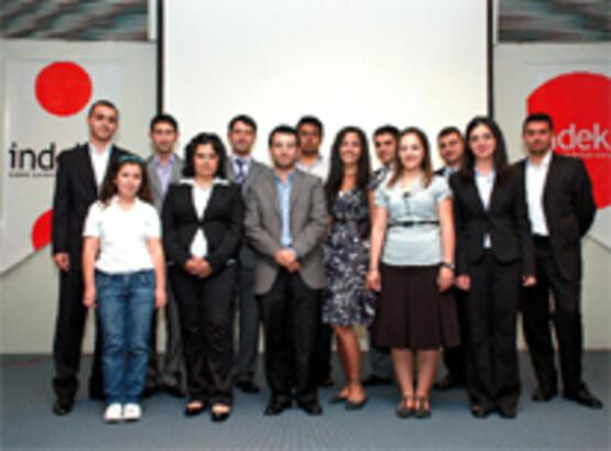 İndeks Yönetim Strateji Yarışması 11; Şehircilik'te ödül vakti