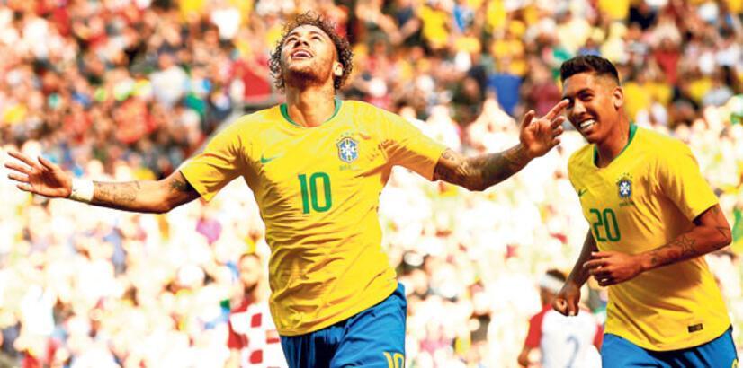 Barcelona'dan Brezilya'ya servet!