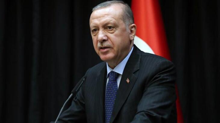 Erdoğan'dan çok sert sözler: ABD, bu tavrı değiştirmezse...