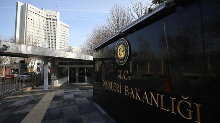 Son Dakika... Türkiye'den ABD'ye Brunson yanıtı: Gelen tehditleri asla tolere etmeyiz
