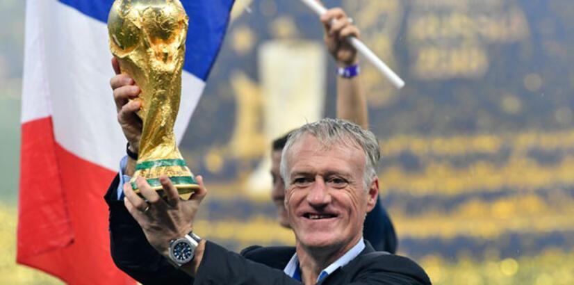 FIFA, yılın teknik direktörü adaylarını belirledi