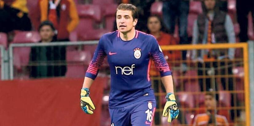 Antalyaspor, Cedric Carrasso için pusuya yattı