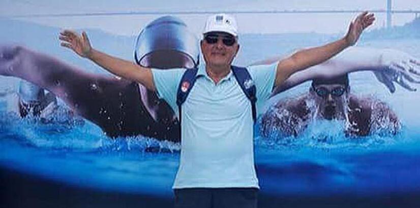 Boğaziçi'ndeki yarışta rahatsızlanan yüzücü hayatını kaybetti!