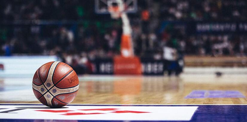 Tahincioğlu Basketbol Süper Ligi'nde takımlar belli oldu!