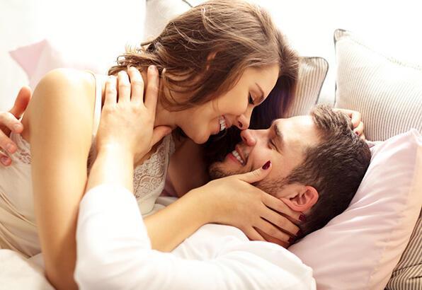 Cinsel hayatınız evliliğiniz hakkında ne söylüyor?