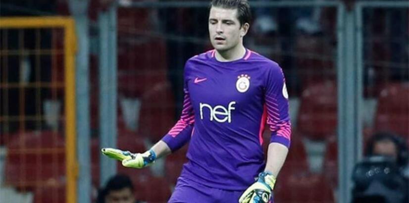 Galatasaray'dan sürpriz Carrasso hamlesi!