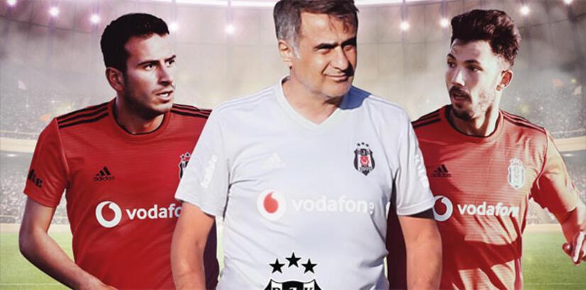 Beşiktaş sezonu D-Smart'ta açıyor!
