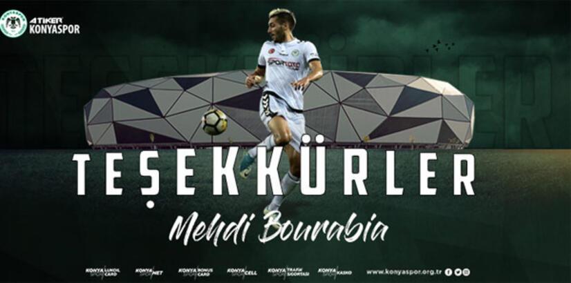Mehdi Bourabia Sassulo'da!
