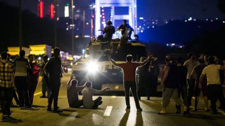 15 Temmuz gazileri, o uzun ve karar geceyi anlattı: Kol kola hainlerin  üzerine yürüdük - Güncel Haberler Milliyet