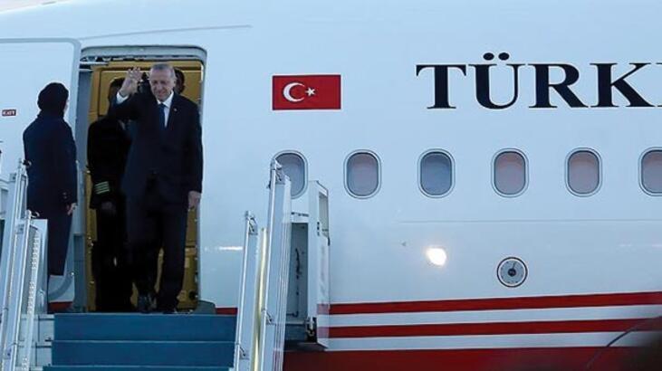 Cumhurbaşkanı Erdoğan açıkladı: Rusya ile konuştuk, Çin ile de konuşuyoruz