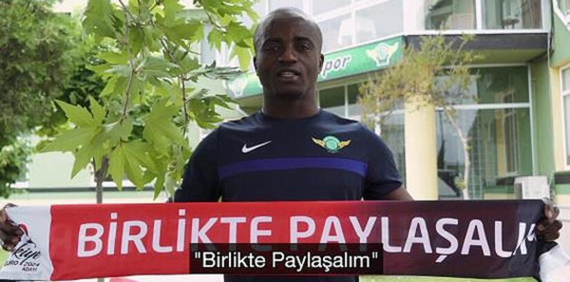 """Barbosa ve Dany: """"Türk halkı, UEFA EURO 2024'ü hak ediyor"""""""