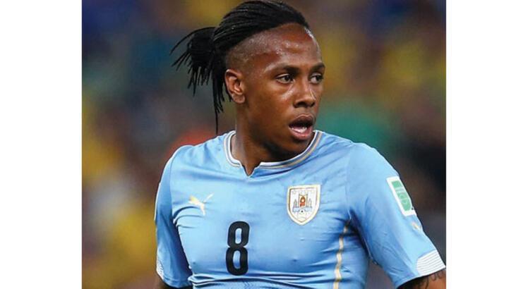 Göztepe golcüsünü Uruguay'da arıyor