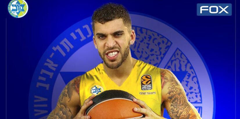 Wilbekin, Maccabi Tel Aviv'e transfer oldu