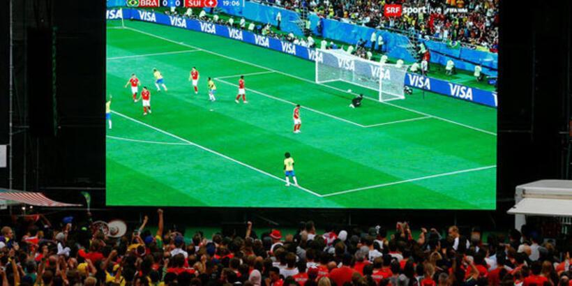 Dünya Kupası'nı izlemek 3 milyar dolar