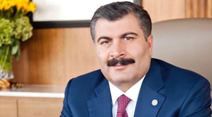 Sağlık Bakanı Fahrettin Koca kimdir? Fahrettin Koca yemin etti