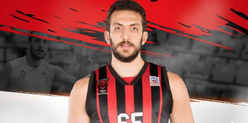 Gaziantep Basketbol, Muhammed Doğan Şenli'yi transfer etti