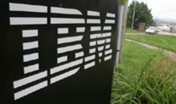 IBM'den ''Dünyanın en güçlüsü''
