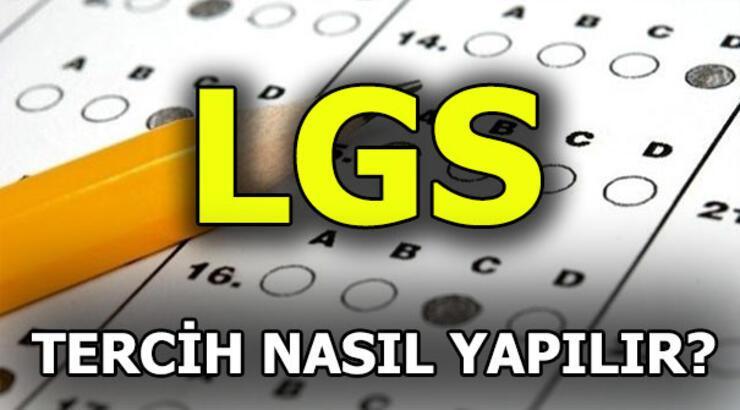 LGS tercileri nasıl yapılır? LGS yerleştirme sonuçları ne zaman açıklanacak?