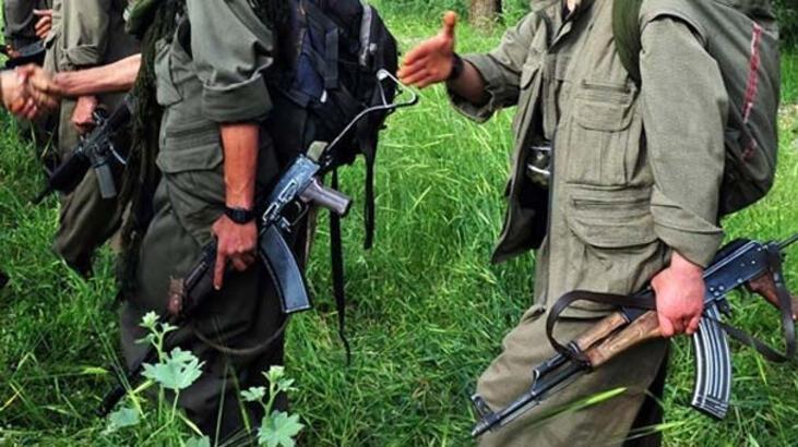 'PKK, sivil infazlara hazırlanıyor'