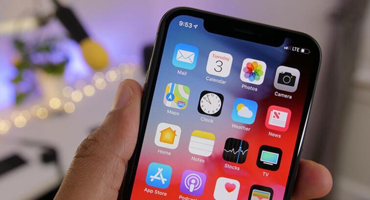 iOS 12 Beta 3 kullanıma sunuldu