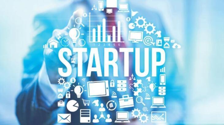 4 bin 600 yerli startup'a 431 milyon dolar yatırım