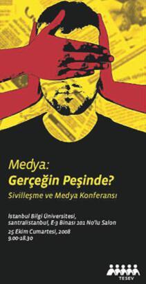 Medya ve sivilleşme konferansı