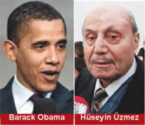 Obama ve 'koleksiyon' gazete