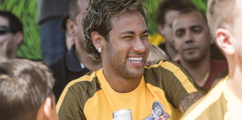 Neymar Jr's Five'ta final zamanı