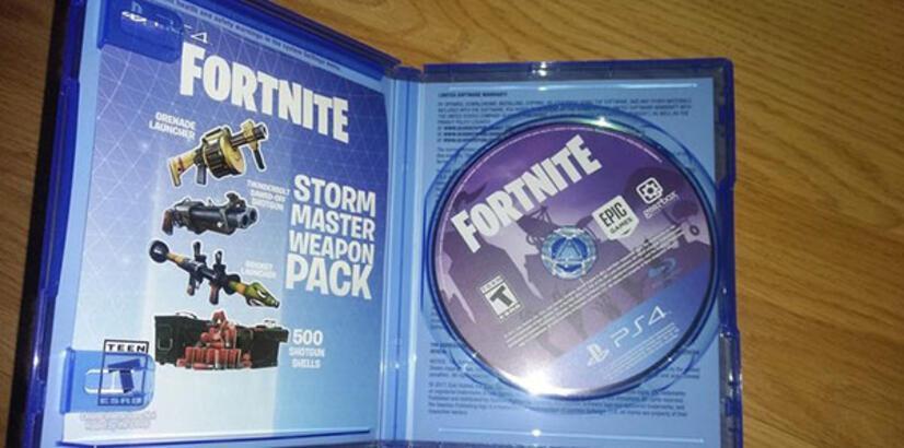 Fortnite çılgınlığı DVD satışlarını patlattı
