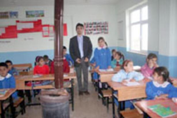 Gurbetçiler sayesinde Muş'un iki köyü okula kavuştu