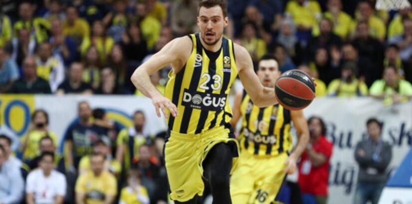 Basketbol Federasyonu, Avrupa'da mücadele edecek takımları açıkladı
