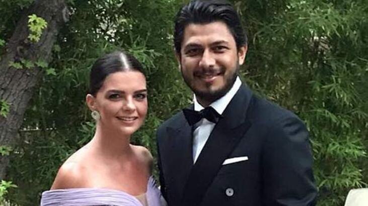 Bedri Güntay'dan Pelin Karahan'a: 'Umarım 40'ı da beraber kutlarız'