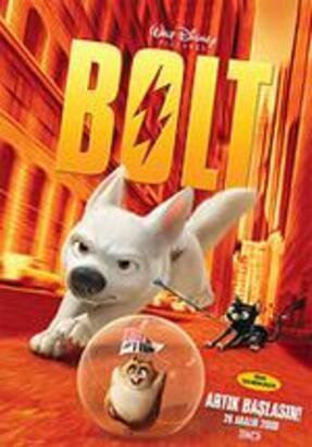 Bolt ile farklı bir macera!