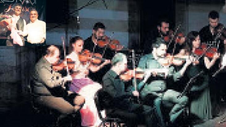 Oda Orkestrası'ndan Balkan müziği şöleni