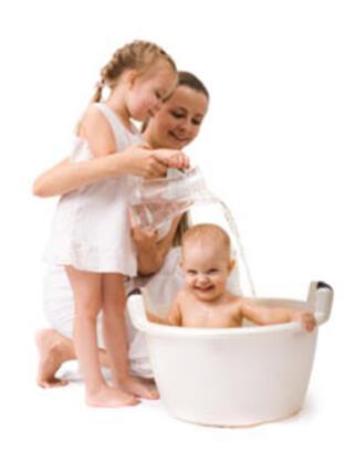 Bebeğinizin en güzel anlarını ölümsüzleştirin!