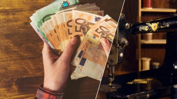 300 bin euroyu alıp evsizlere dağıttılar!