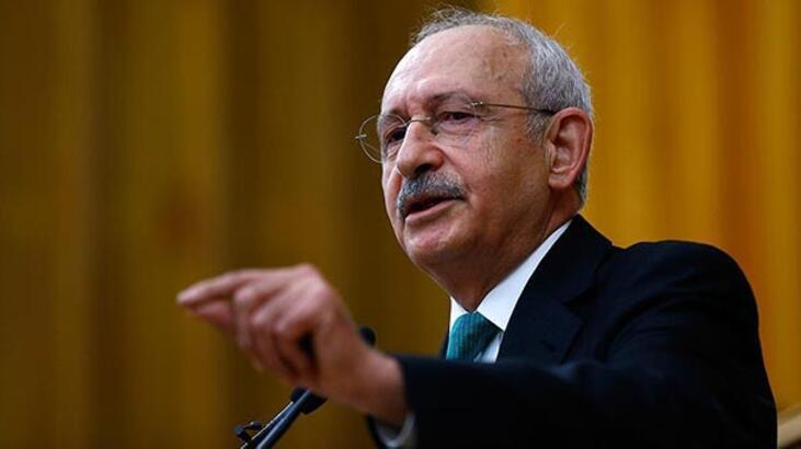 CHP lideri Kılıçdaroğlu salon toplantılarına ağırlık verdi