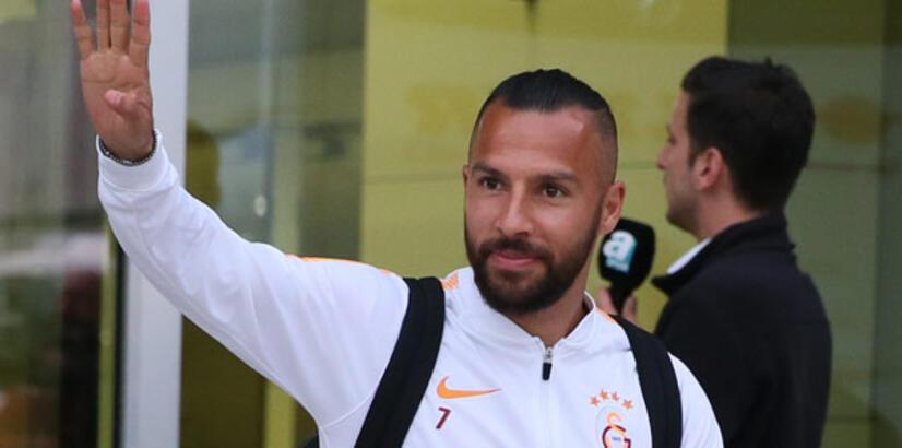Yasin Öztekin Beşiktaş'la transfer görüşmelerini doğruladı