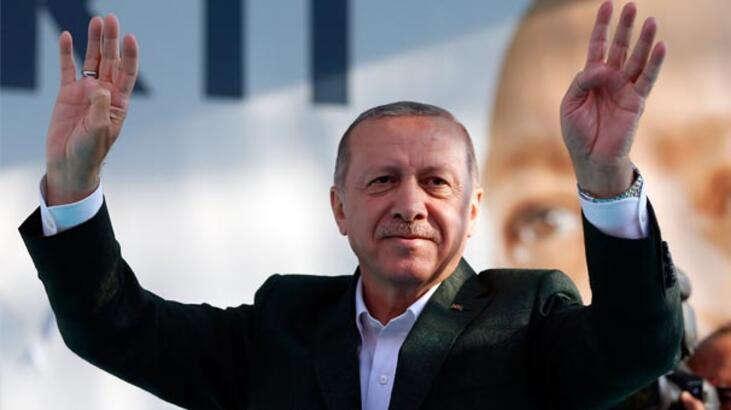 Cumhurbaşkanı Erdoğan: Adım adım hayata geçiriyoruz