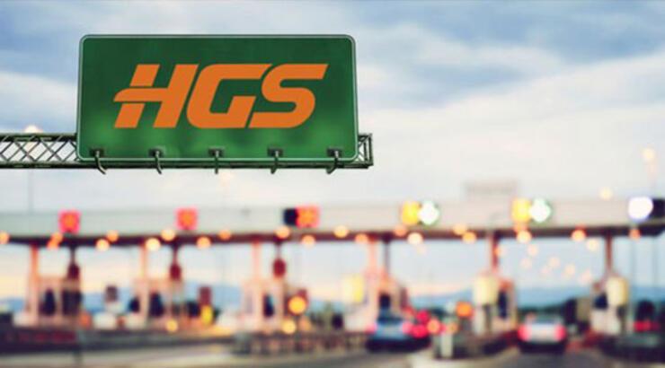 HGS bakiye ve ceza sorgulaması nasıl yapılır?