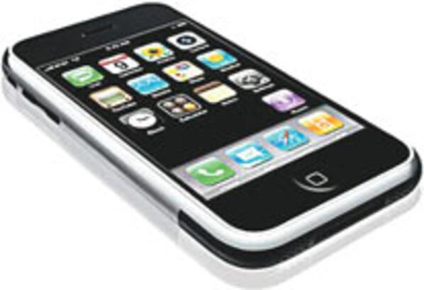 Apple, krizde kârı iPhone'la yakaladı